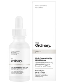 The Ordinary High-Spreadability Fluid Primer, 30ml product photo