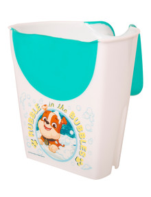 Paw Patrol Bath Time Pups Shampoo Rinser product photo
