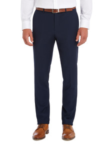 Laidlaw + Leeds Tailored Pant, Navy product photo