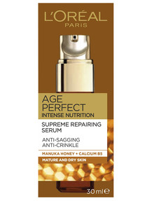 L'Oreal Paris Age Perfect Intense Nutrition Serum product photo