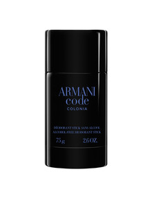Armani Colonia Deodorant Stick, 75g product photo