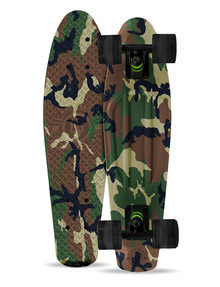 MADD Retro Board G-Wrap Camo product photo