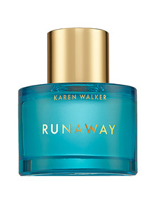 Karen Walker Runaway Azure EDP product photo