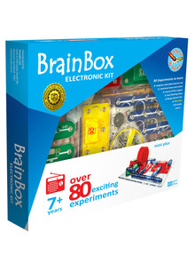 Brain Box Brain Box Mini Plus with FM Radio product photo