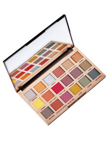 Makeup Revolution x Soph Extra Spice Eyeshadow Palette product photo
