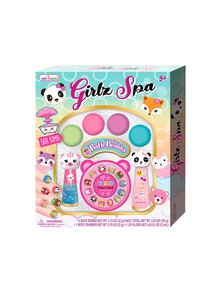 Hot Focus Girlz Spa Bath Bombs product photo