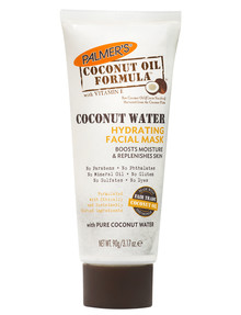 Palmers Coconut Water Hydrating Facial Mask product photo