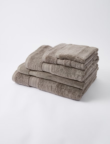 Mondo Somerset Face Cloth, Chateaux product photo