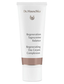 Dr Hauschka NEW Regenerating Day Cream Complexion product photo