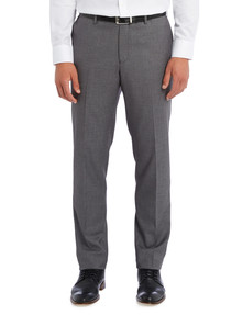 Laidlaw + Leeds Tailored Pant, Grey product photo