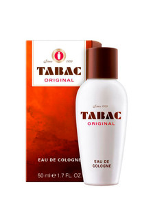 Tabac Eau De Cologne Spray Fragrance, 50ml product photo