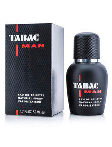Tabac Man Eau De Toilette Spray, 50ml product photo