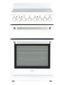 Haier 54cm Freestanding Oven, White, HOR54B7MSW1 product photo