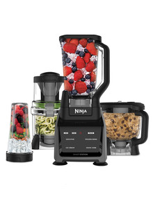 Nutri Ninja Intellisense Kitchen System product photo