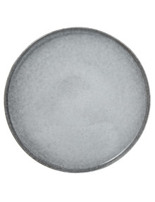 Salt&Pepper Relic Round Platter, 33cm, Blue product photo