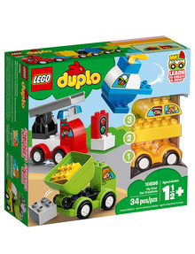 Lego Duplo My First Car Creations 10886 product photo