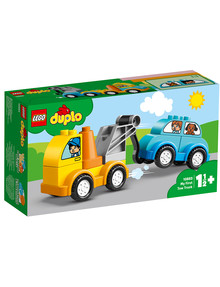 Lego Duplo My First Tow Truck 10883 product photo