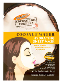 Palmers Coconut Water Hydrating Sheet Mask product photo