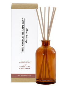 The Aromatherapy Co. Therapy Diffuser Uplift, Sweet Lime & Mandarin product photo