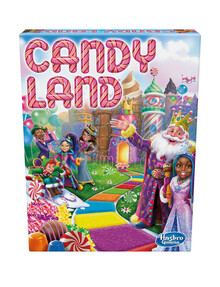 Hasbro Games Candyland product photo