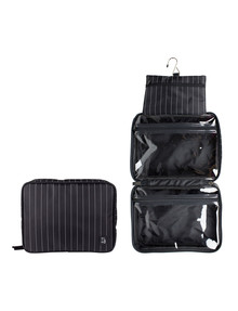 Tender Love + Carry Hanging Toiletry Bag, Suits product photo