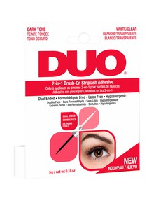 Ardell Elegant Eyes Duo 2in1 BrushOn Adhesive product photo