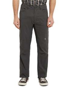 Kauri Trail Hunua Pant, Charcoal product photo