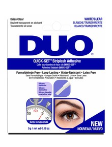 Ardell Elegant Eyes DUO Quick Set Adhsve Clear 5g product photo