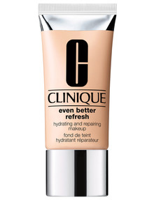 Clinique Even Better Refresh Hydrating & Repairing Makeup product photo