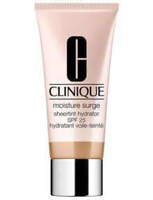Clinique Moisture Surge Sheertint Hydrator SPF25 product photo