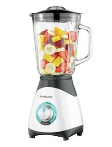 Kambrook Blender 600W, KBL330WHT product photo