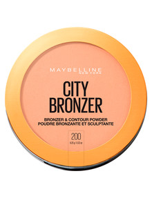 Maybelline City Bronzer product photo
