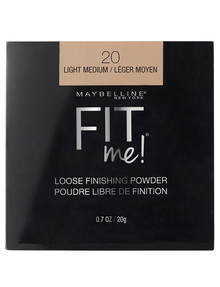 Maybelline Fit Me Loose Powder product photo