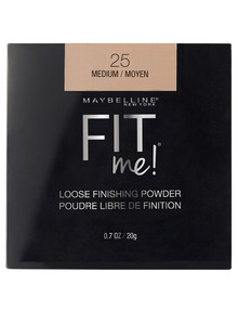 Maybelline Fit Me Loose Finishing Powder product photo