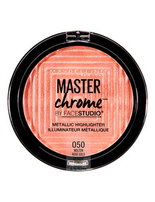 Maybelline Master Chrome Molten Rose Gold product photo