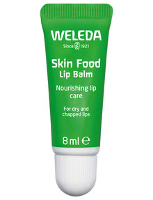 Weleda Skin Food Lip Balm 8ml product photo