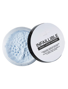 L'Oreal Paris Infallible Loose Powder Transparent product photo
