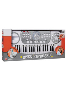 Music Disco Learning Keyboard product photo