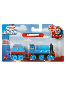 Thomas The Tank Engine Trackmaster Push Along Large Engine, Assorted product photo