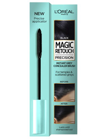 L'Oreal Paris Magic Retouch Precision Black 8ml product photo