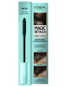 L'Oreal Paris Magic Retouch Precision Dark Brown 8ml product photo