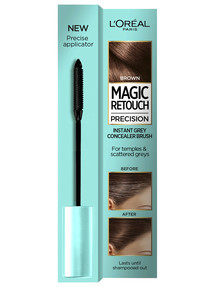 L'Oreal Paris Magic Retouch Precision Brown 8ml product photo