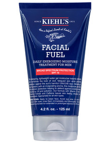 Kiehls Facial Fuel Moisture Treatment for Men SPF19, 125ml product photo