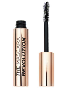 Makeup Revolution The Mascara Revolution product photo