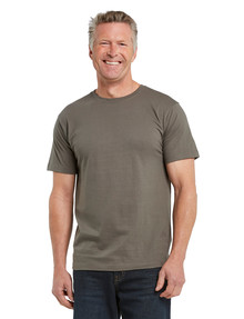 Chisel Ultimate Crew Neck Tee, Rock product photo