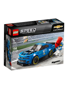 Lego Speed Champions Chevrolet Camaro ZL1 Race Car, 75891 product photo