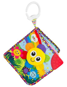 Lamaze Fun with Colours Soft Book product photo