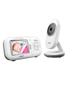 Vtech Video & Audio Baby Monitor BM2800 product photo