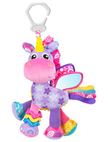 Playgro Stella Unicorn Activity Friend product photo