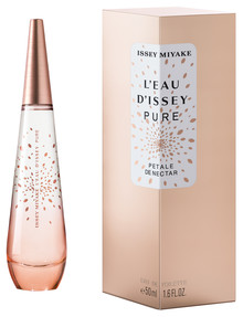 Issey Miyake L'Eeau D'Issey Pure Petale De Nectar EDT product photo